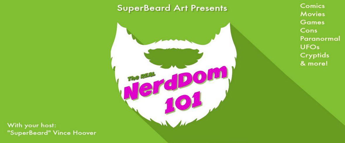 NerdDom 101